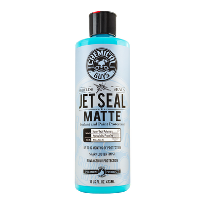 Jet Seal Matte Sealant and Paint Protectant