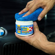 XXX Harcore Carnauba Paste Wax
