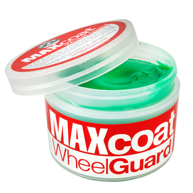 Wheel Guard Max Coat Rim & Wheel Sealant