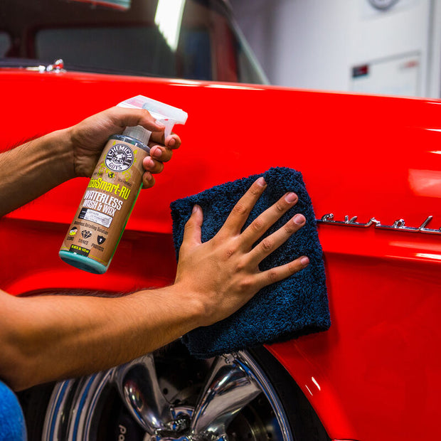 Ecosmart Waterless Car Wash & Wax - Ready To Use