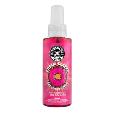 Fresh Glazed Donut Scent Air Freshener And Odor Eliminator 4 fl. oz