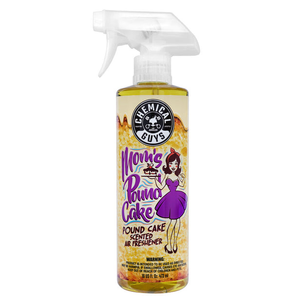 Mom's Pound Cake Air Freshener and Odor Eliminator (16 Fl. Oz.)