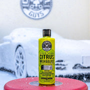 Citrus Wash & Gloss Concentrated Auto Wash Shampoo