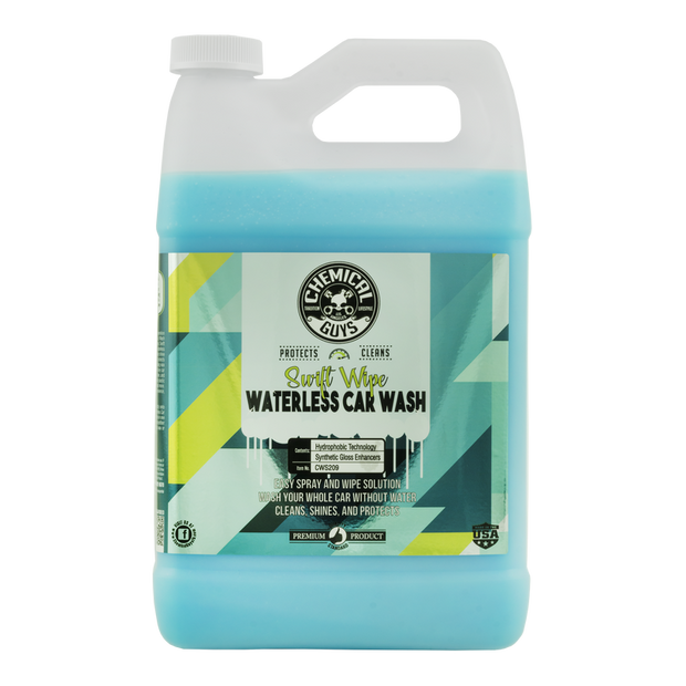 Swift Wipe Waterless Car Wash (1 Gallon)