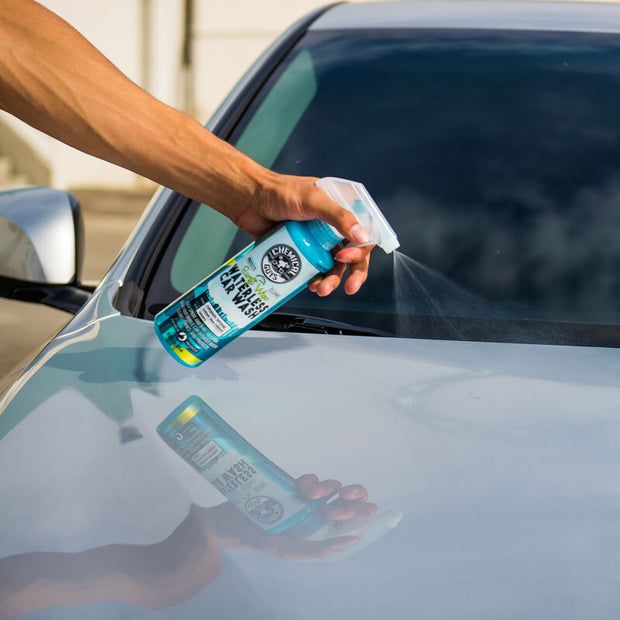 Swift Wipe Waterless Car Wash (16oz/473ml)