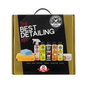 The Best Detailing Kit (8 of our best products)