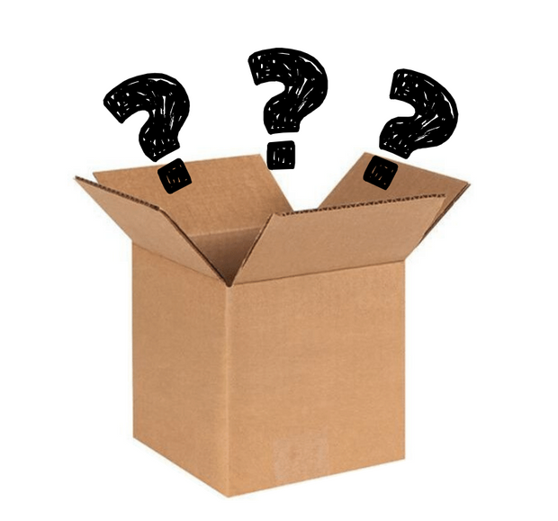 Fathers Day Mystery Box - Worth over $110!