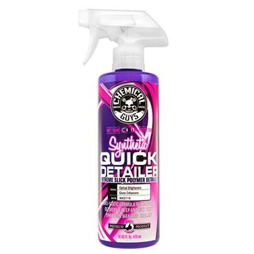 Synthetic Quick Detailer (16 oz)