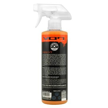 Hybrid V7- Optical Select-High Gloss Spray Sealant & Detailer (16oz)