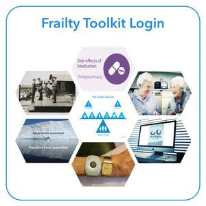Frailty Toolkit Login (ex. VAT)