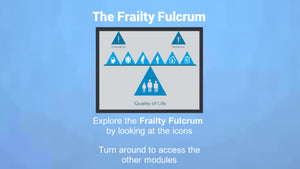 FrailtySIM Learning Resources