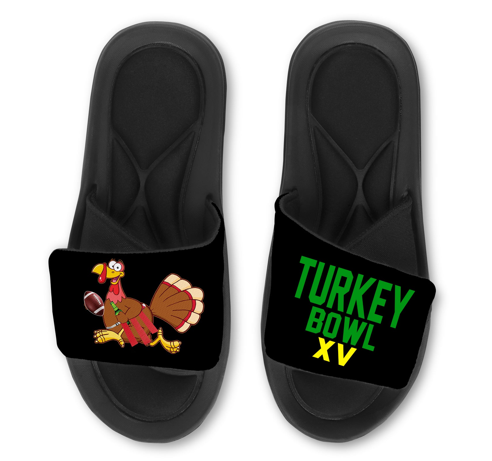 Custom Personalized Slides - Customize with Your Information!