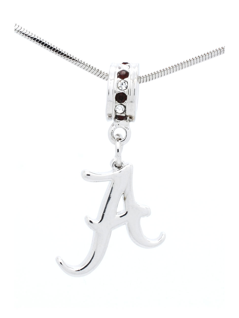 Alabama Deluxe Pendant Necklace