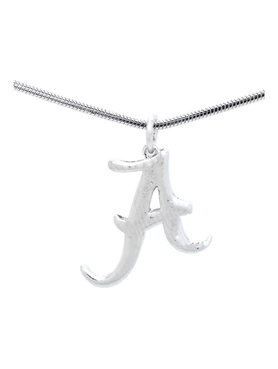 Alabama Logo Necklace