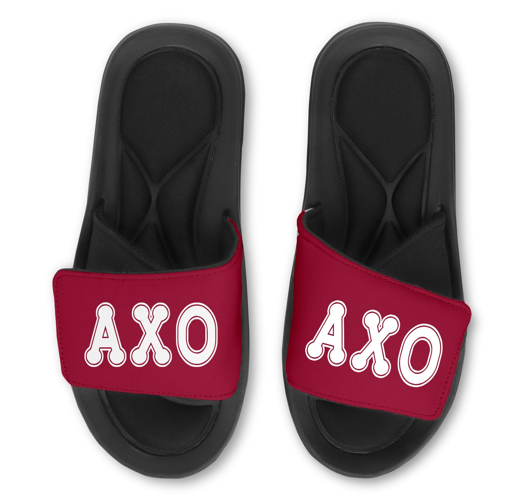 Alpha Chi Omega Slides - Customize with Your Name