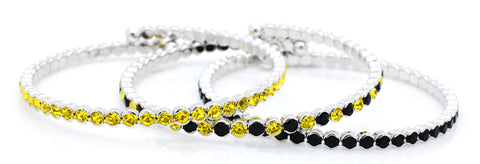 Deluxe Flex Bracelet - 3 Piece Set