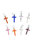 Cross Necklace Mini