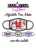 Custom Baseball Face Mask - Add Your Personalization!