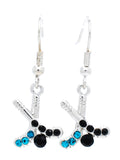 Hockey Earrings - DANGLE