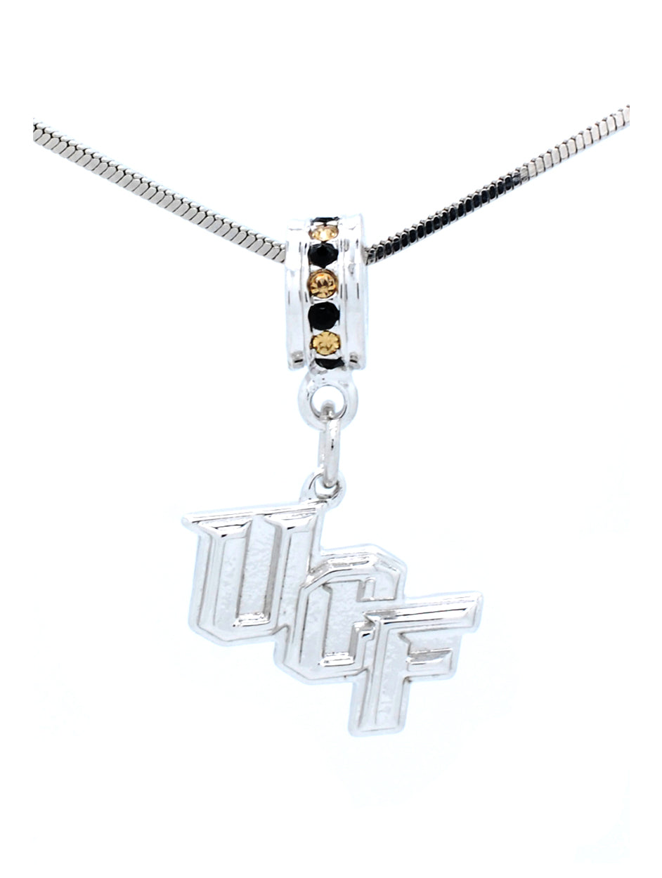 UCF Deluxe Pendant Necklace
