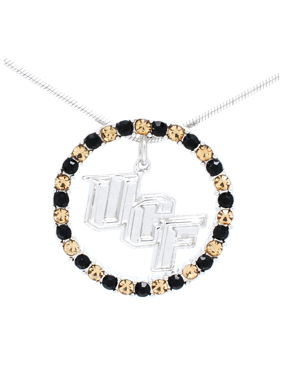 UCF Circle of Life Necklace