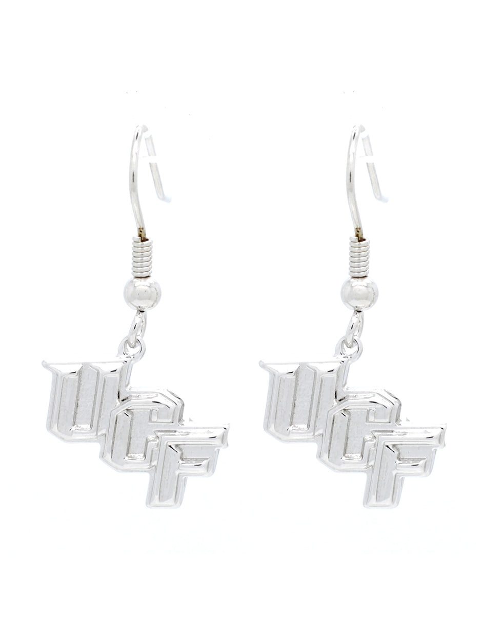UCF Logo Earrings