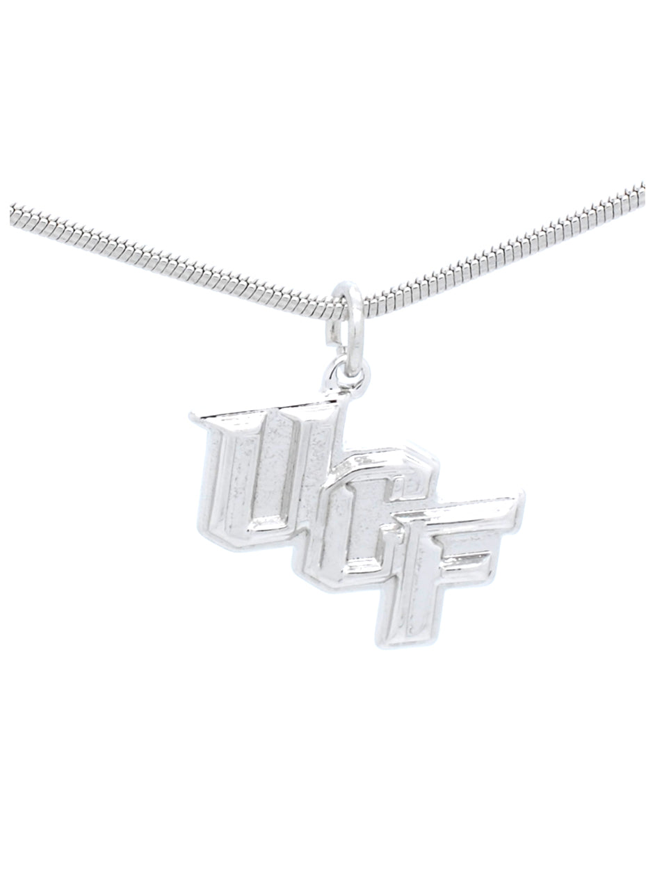 UCF Logo Necklace
