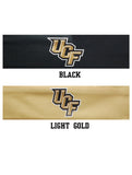 UCF Logo Headband - Stacked - Choose your style