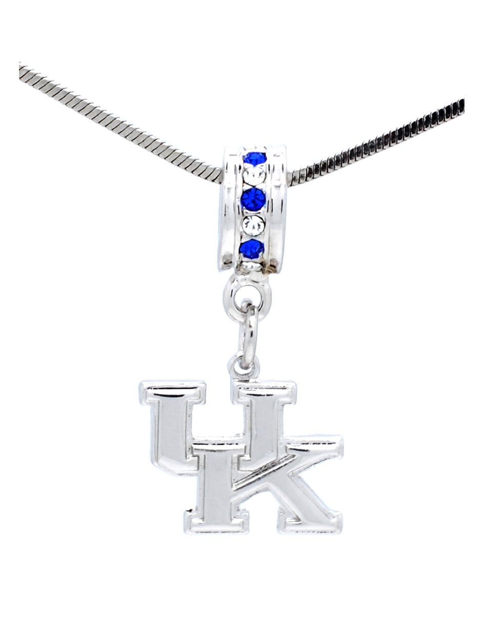 Kentucky Deluxe Pendant Necklace