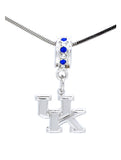 Kentucky Deluxe Pendant Necklace & Earring Set