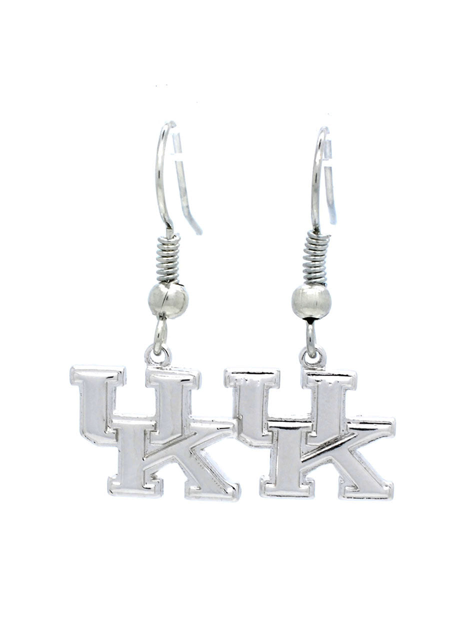 Kentucky Logo Earrings