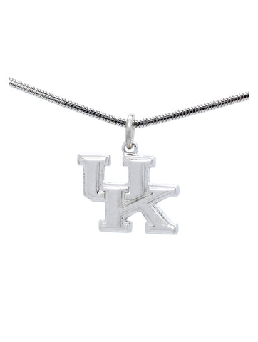 Kentucky Logo Necklace