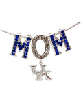 Kentucky Mom Necklace