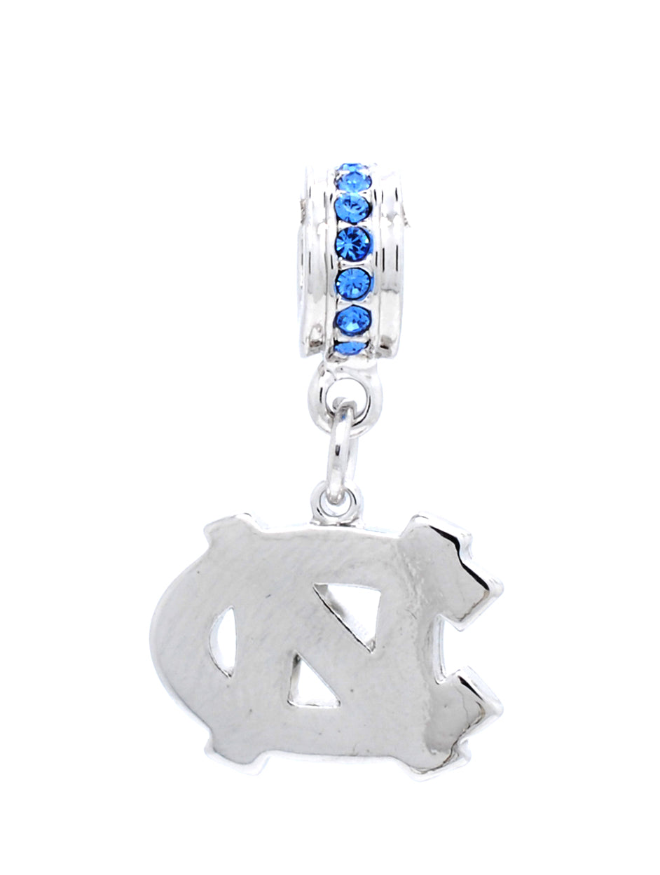 North Carolina Deluxe Bracelet Charm