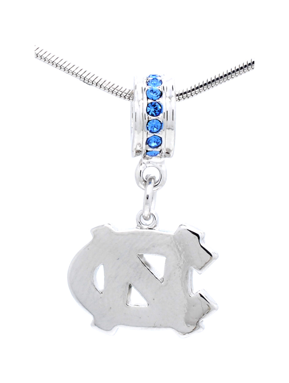 North Carolina Deluxe Pendant Necklace