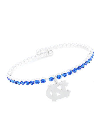 North Carolina Deluxe Flex Bracelet
