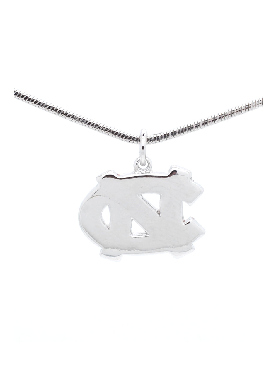 North Carolina Logo Necklace