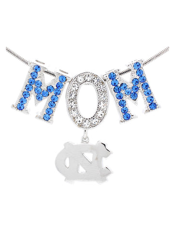 North Carolina Mom Necklace