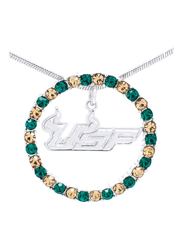 USF Circle of Life Necklace