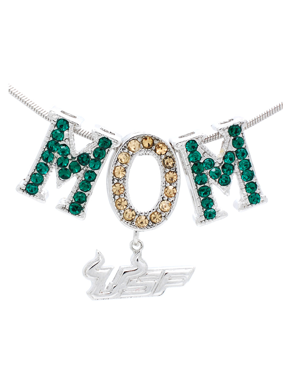 USF MOM Necklace