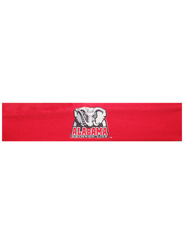 "Alabama Elephant ""Alabama"" Headband"