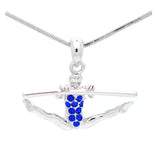 Gymnast Necklace - Uneven Bars