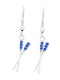 Crew Rowing Earrings - DANGLE
