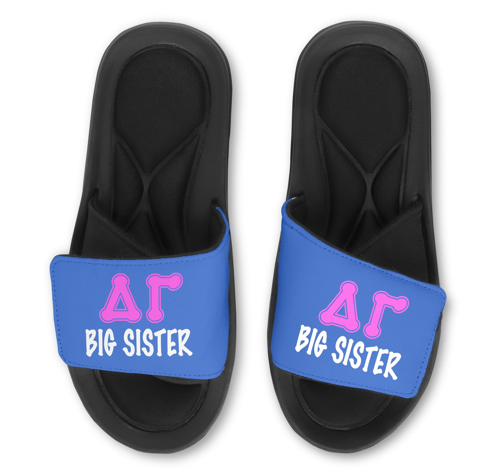 Alpha Delta Gamma Slides - Big Sister