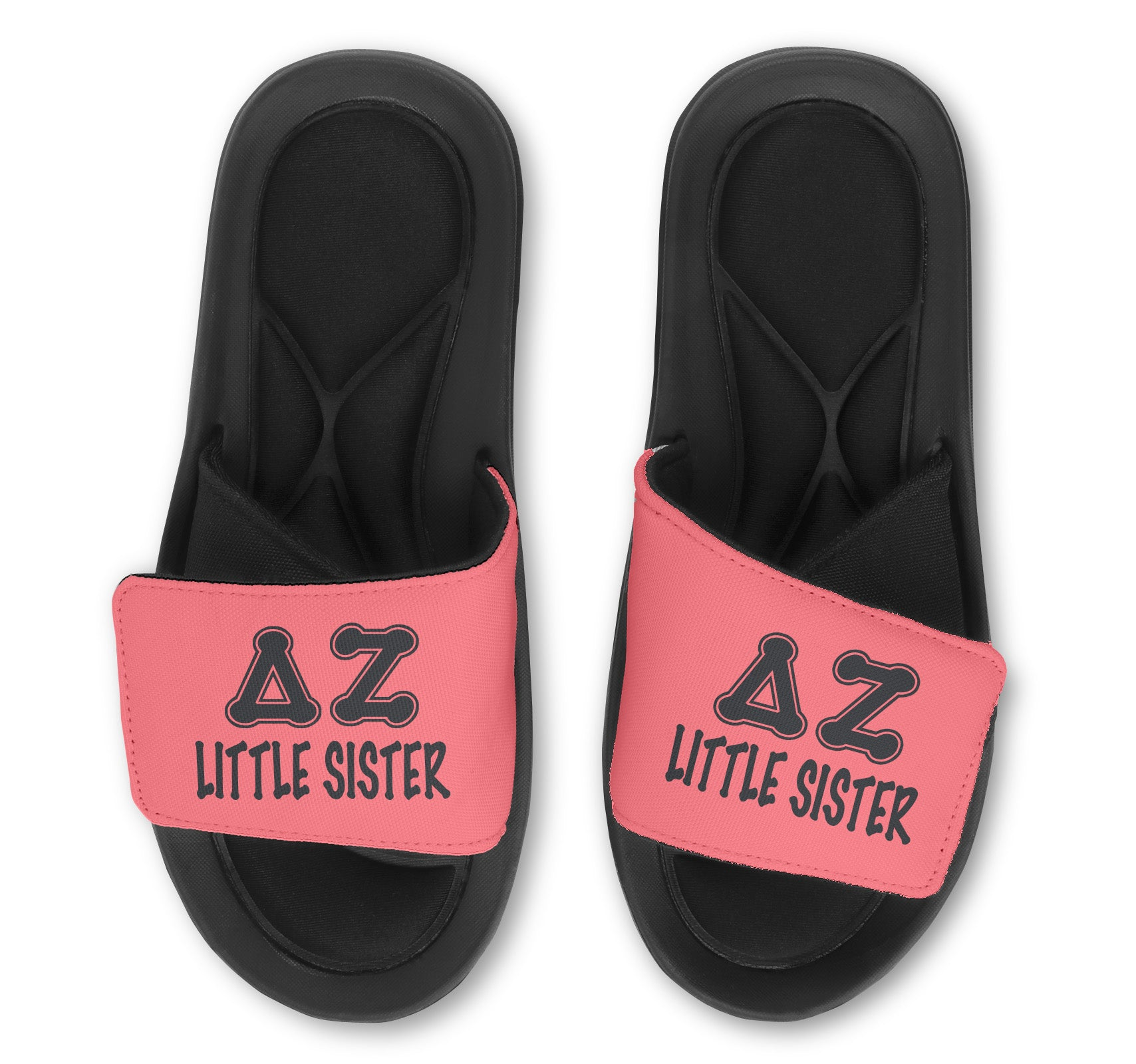 Delta Zeta Slides - Little Sister