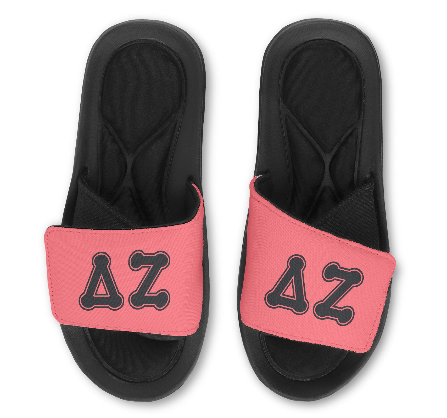 Delta Zeta Slides - Customize With Your Name