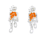 Irish Dance Earrings - POST