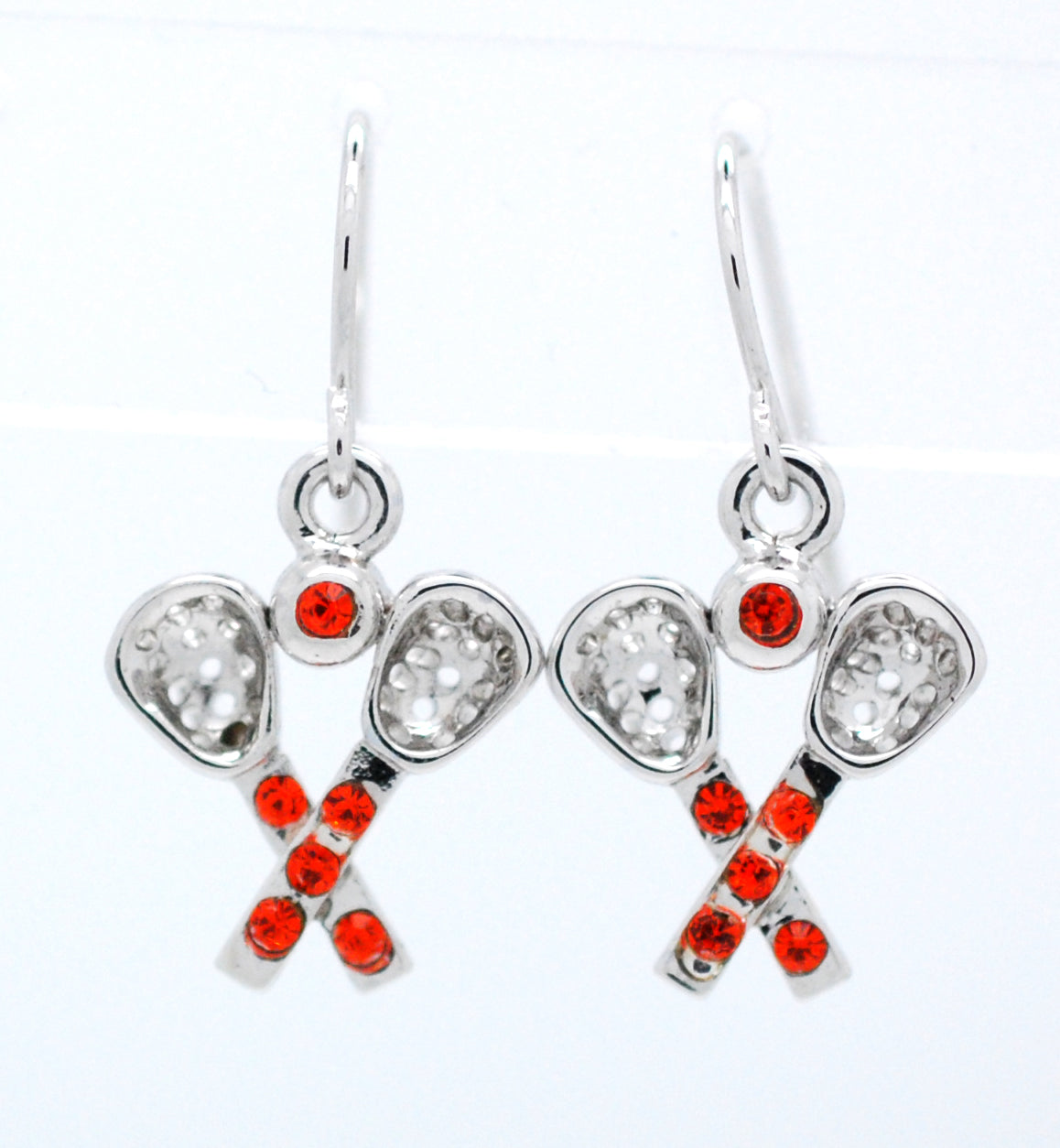 Lacrosse Earrings - DANGLE