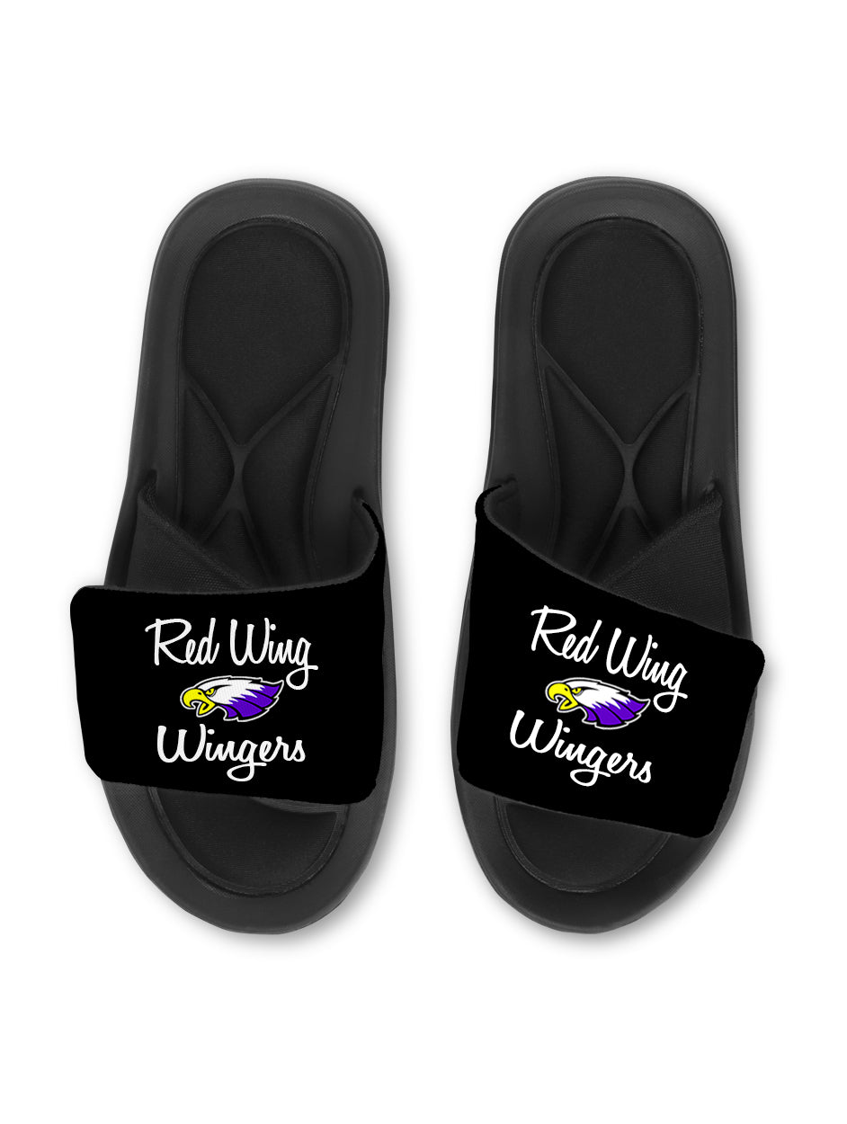Slides - Red Wing Wingers
