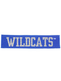 Kentucky Wildcats Cotton Headband - Choose Your Style